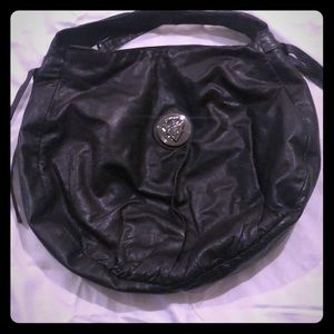 Gucci buttery soft leather hobo